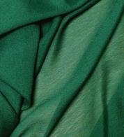 Õhuline viskooskrepp roheline