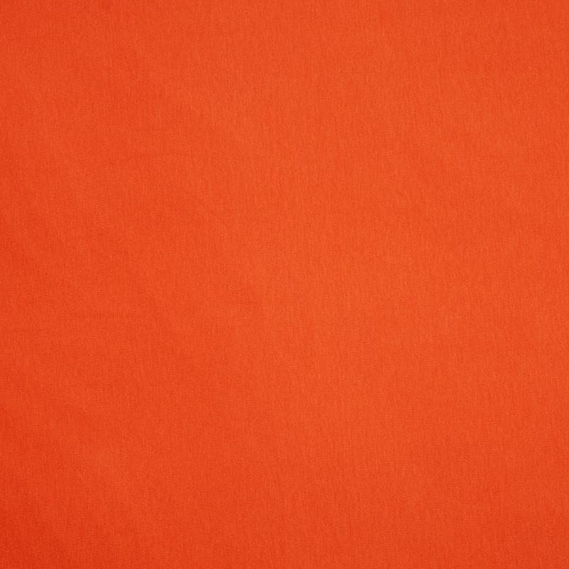 Pehme dressikangas (uhutud) oranž (220g)_GOTS