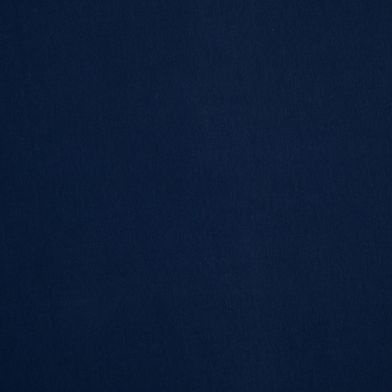 Pehme dressikangas (uhutud) tumesinine (220g)_GOTS