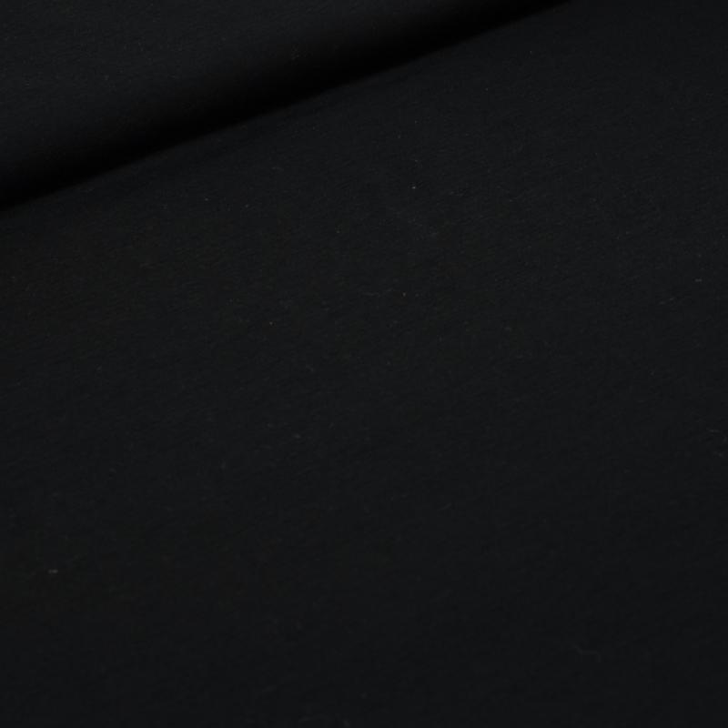 Meriinovilla žakaar must (380g) tugevam