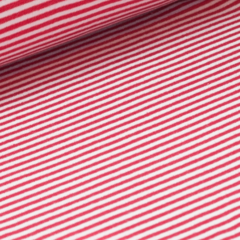 Soonik punase -valge triibuline (230g)