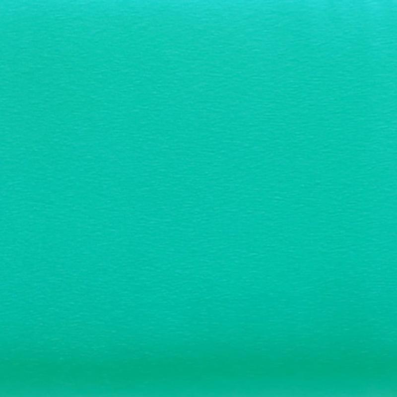 Puuvillatrikotaaž erk mündiroheline (230g)