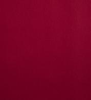 Pehme dressikangas (uhutud) burgundiapunane (220g)_GOTS