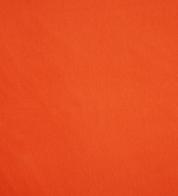 Pehme dressikangas (uhutud) oranž (220g)_GOTS_0,40m/tk