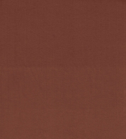 Cotton jersey signal brown (210g) GOTS