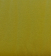 Cotton jersey golden lime green (200g) GOTS