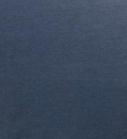 Cotton jersey dark bluish gray (210g) GOTS