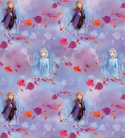 Digiprint cotton jersey ELSA