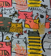 Dressikangas feline good hallil