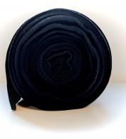Meriinovilla soonik (toru) must (180g)