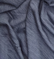 Meriinovilla trikotaaž öösinine (165g)