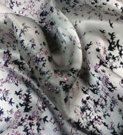 Silk birds (75g)