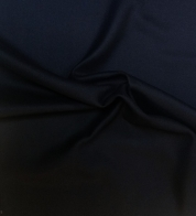 Coating fabric black (700g)