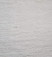 Linen fabric light gray (stonewash)