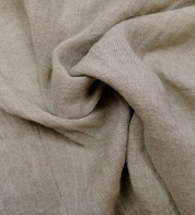 Linane transparent (pestud) naturaalne