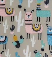 Softshell fun lamas