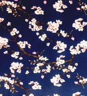 Modal trikotaaž kirsiõied