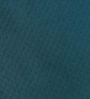Tepitud puuvillatrikotaaž petrooleum roheline