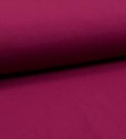 Cotton poplin pale pink GOTS