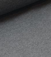 Puuvillatrikotaaž tumehall meleeritud (220g)_0.5m/tk