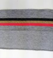 Mansett (tugevam) hall triibuline