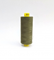 Sew all thread Gütermann (1000 m) khaki green