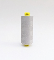 Sew all thread Gütermann (1000 m) bluish light gray