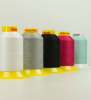 Elastic sewing thread 120