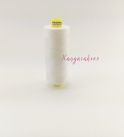 Sew all thread Gütermann (1000 m) natural white