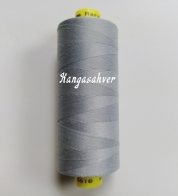 Sew all thread Gütermann (1000 m) bluish light gray