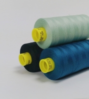 Sew all thread Gütermann (1000 m) petroleum