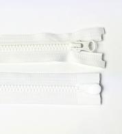 Click-TRAK plast-hammaslukk (6 mm) loodusvalge