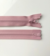 Click-TRAK plast-hammaslukk (6 mm) vanaroosa