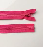 Click-TRAK plast-hammaslukk (6 mm) fuksiaroosa