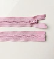 Click-TRAK plast-hammaslukk (6 mm) roosa