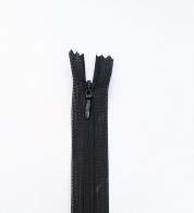 Õhuke peitlukk  (20 cm, 55 cm) MUST