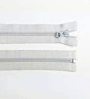 Veniv peenike spiraallukk (4 mm) ALT AVATAV helehall