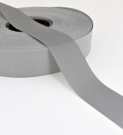 Õmmeldav helkurpael (25 mm)