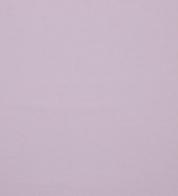 Puuvillatrikotaaž lavendlililla (220g)