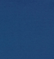 French terry cobalt (250g) GOTS