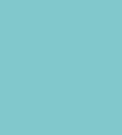 Puuvillatrikotaaž akvamariinsinine (220g)