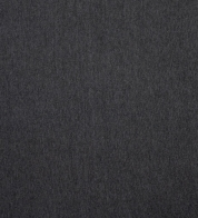 Cotton jersey steel gray melange (230g)