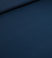 Cotton jersey dark blue (220g)