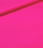 Puuvillatrikotaaž  fuksiaroosa (220g)_0,65m/tk