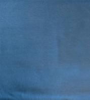 Puuvillatrikotaaž sinine (210g)_GOTS
